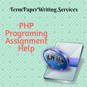 PHP Programing Assignment Help