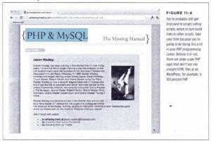 PHP& MySQL