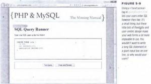SQL Query Runner
