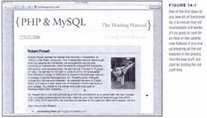 php and MySQL