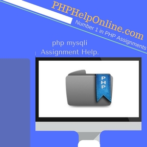 php mysqli Assignment Help.