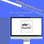 Php Mysql Assignment Help
