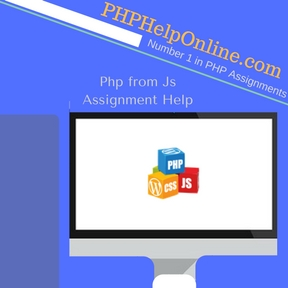 Php from Js Assignment Help