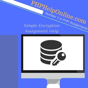 Simple Encryption Assignment Help