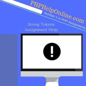 String Tokens Assignment Help